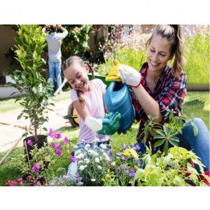 Garden Chemicals